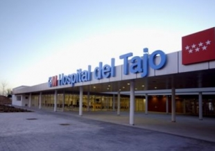 AUDITEL has been awarded the integral maintenance of the Tajo University Hospital