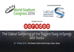AUDITEL participates in the World Stadium Congress