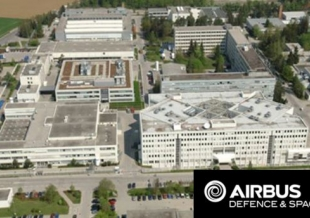 AUDITEL will carry out the electrical and mechanical installations at the AIRBUS factory in Ottobrunn, Germany