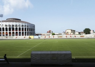 AUDITEL concluded the refurbishment work at two stadiums in Ivory Coast, within the framework of a FIFA Project
