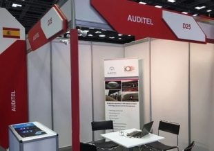 AUDITEL was present at the fourth edition of QITCOM in Qatar