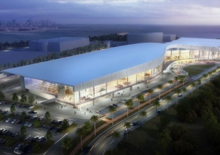 AUDITEL will implement the electrical installations for the AMADOR Convention Centre in Ciudad de Panama