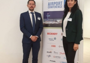 AUDITEL present at the first BACnet conference at Frankfurt Airport