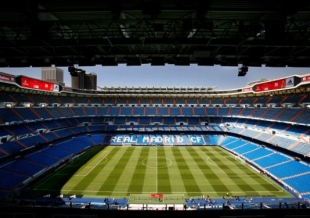 AUDITEL renews the maintenance contract for the SANTIAGO BERNABEU STADIUM and the REAL MADRID'S SPORTS CITY